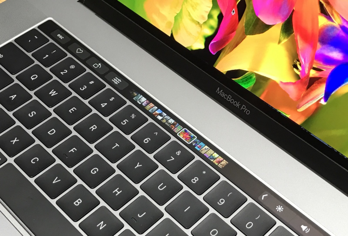 How to Customize the MacBook Pro Touch Bar
