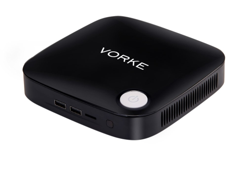 Vorke V1 Mini-PC Review : Not great as an HTPC but a decent little Windows Box