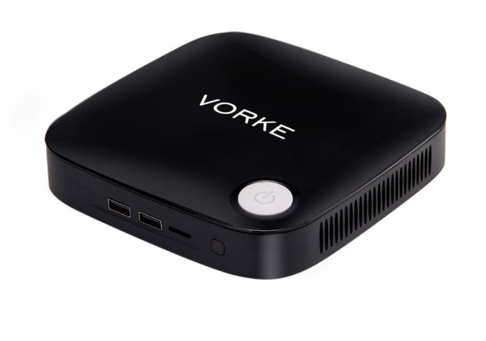 Vorke V1 Mini-PC Review : Not great as an HTPC but a decent little Windows Box