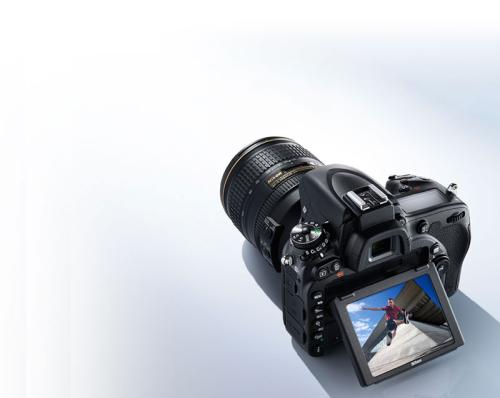 Top 10 Best Full-Frame Digital SLRs 2016