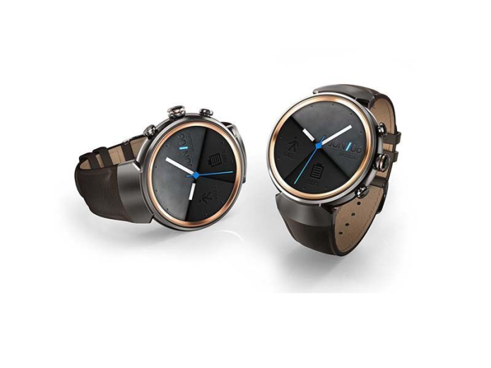 Asus Zenwatch 3 Review : Stylish Midrange Smartwatch