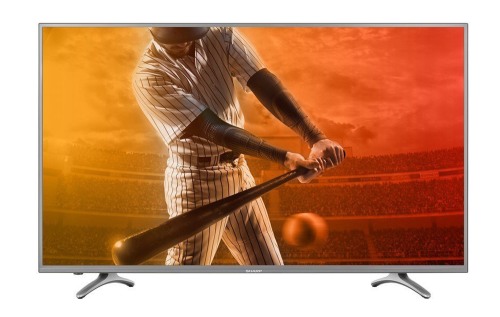 Sharp Aquos LC-50N5000U HD TV Review : Great Bargain HD Set