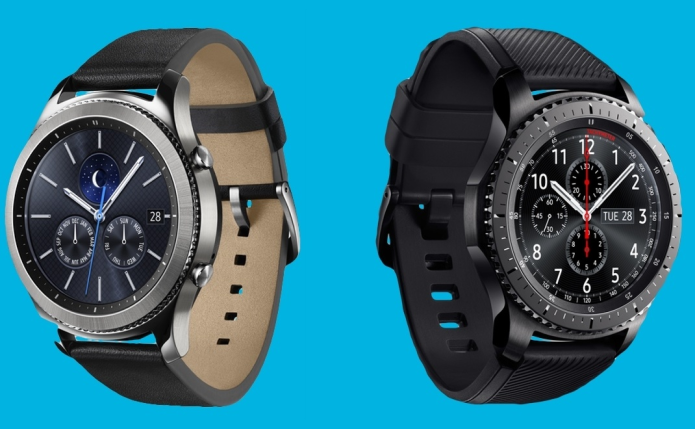 Samsung Gear S3 : Essential guide to the new Classic smartwatch