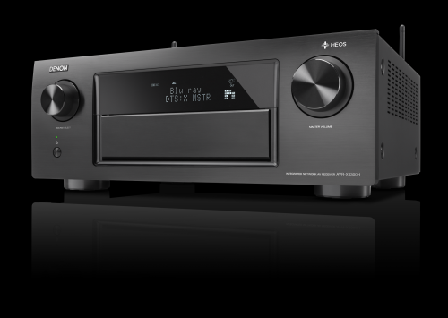 Denon AVR-X6300H 11.2 Channel AV Receiver Review