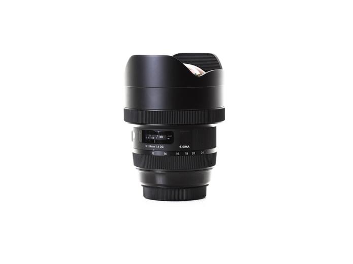 Sigma 12-24mm F4 DG HSM Art Lens Review
