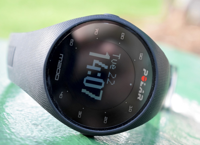 Polar M200 review : An affordable, unassuming watch that does more than you'd think