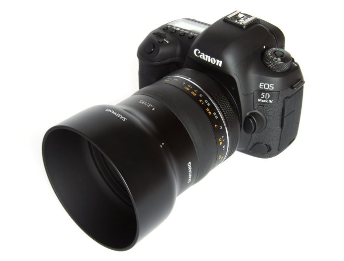 Samyang Premium MF 85mm f/1.2 Lens Review