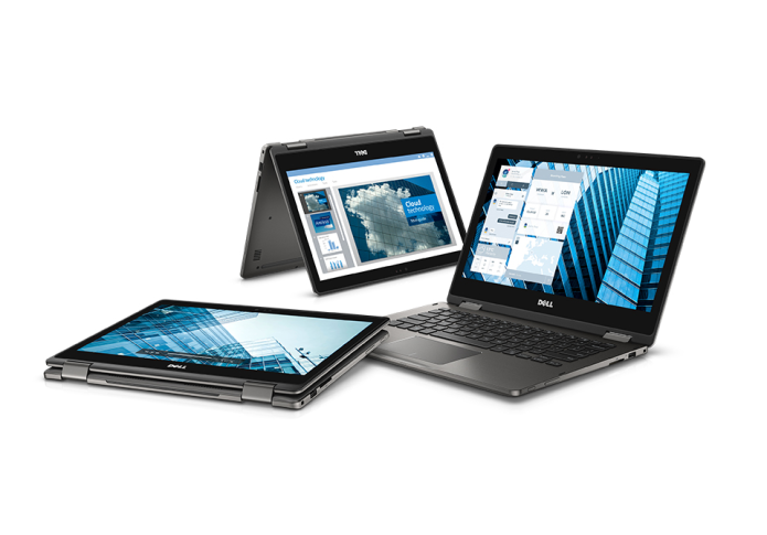 Dell Latitude 13 3000 2-in-1 (3379) Review