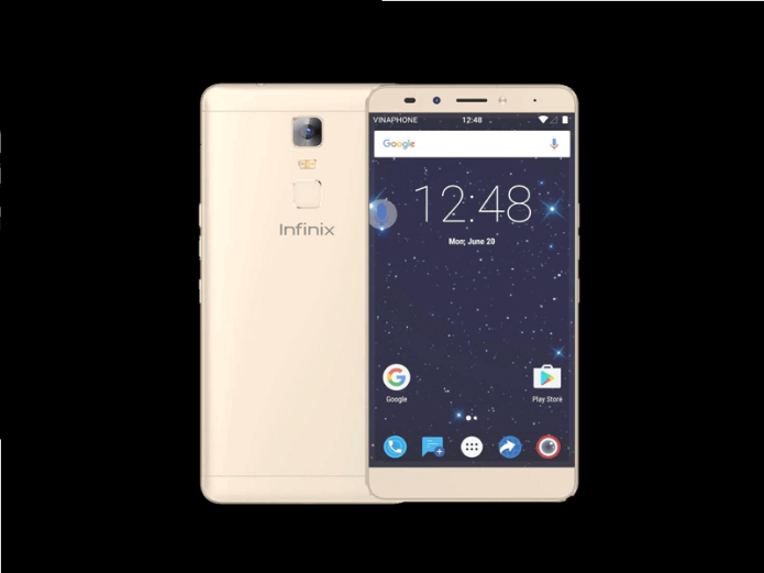 Infinix Note 3 Pro Review