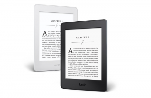 Amazon Kindle Paperwhite (3rd generation) review : The best e-reader for the buck