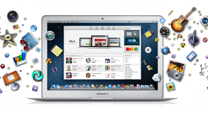 Best Mac Apps