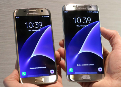 Samsung Galaxy S8 Rumors : What Features to Expect