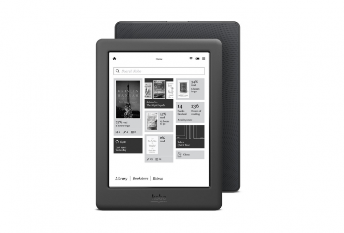 Kobo Glo HD review : This is a great e-reader for the money