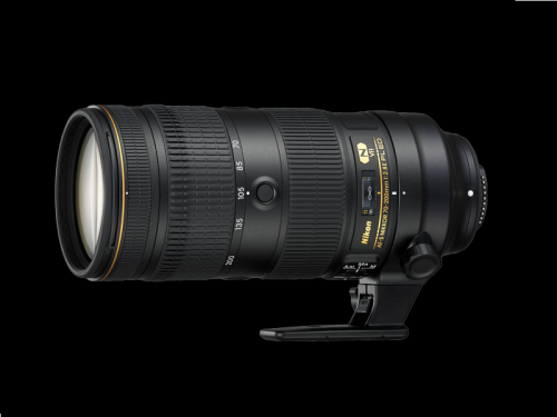 Nikon 70-200mm f/2.8E Review : Worth the Money… if You're a Pro