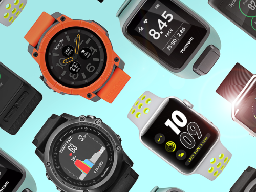 How to buy…a sports watch