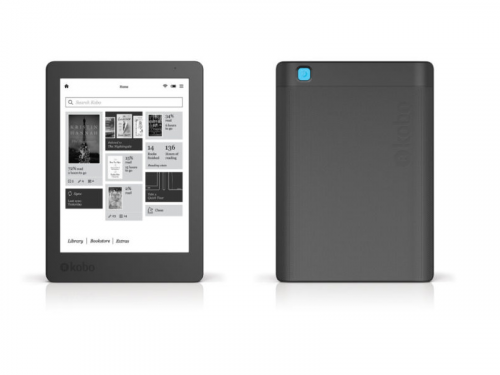 Kobo Aura Edition 2 review : It's better than Amazon's baseline Kindle, but it's a lot more expensive