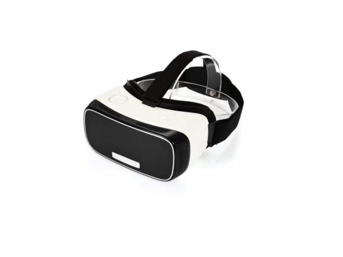 LENKEWI V2 Review – A 5.5 inch 1080P VR All-in-one 3D Headset