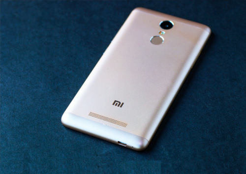 Xiaomi Redmi 4 VS Meizu M5 Comparisons Review