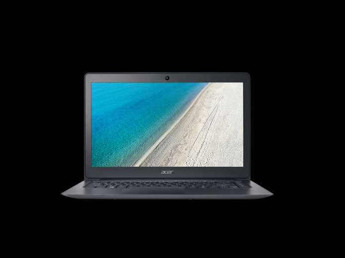 Acer TravelMate X3 X349-M review – the true definition of a travelling companion