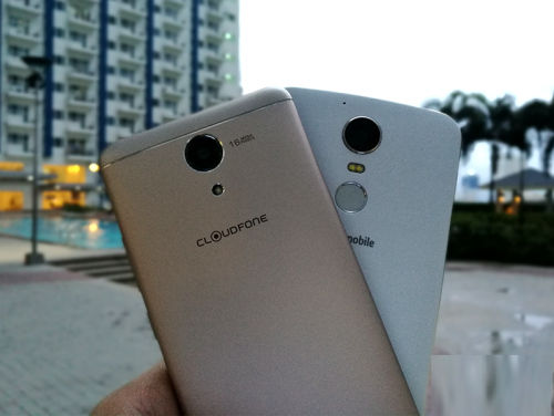 CloudFone Next Vs Cherry Mobile M1 – Main Camera Photography Comparison!