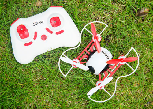 GTeng T902C Mini Quadcopter Review – The Most Adorable $30 Drone!