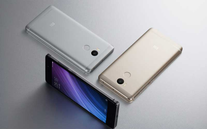 Xiaomi Redmi 4 (new 2016) Review : High-end Looking Smartphone at Low-end Price