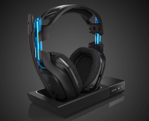 Astro A50 Review : The Ultimate Gaming Headset Just Got Better