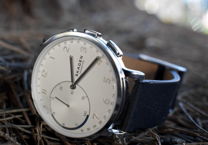 Skagen Hagen Connected review : A smart analogue watch that's beautifully brilliant at the basics
