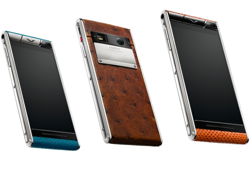LEAGOO Venture 1 vs Vertu Aster T : Two of the Finest Luxury Phones