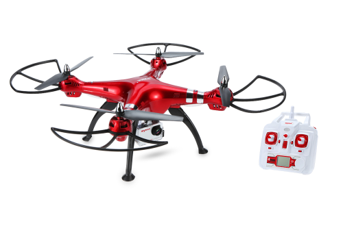 Syma X8hg Camera Rc Quadcopter Rtf Review – Amazing Picture Quality At A Give Away Price