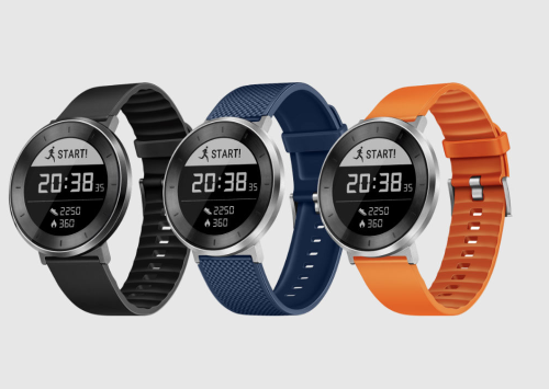 Huawei Fit Review : Budget Smartwatch Meets Fitness Tracker