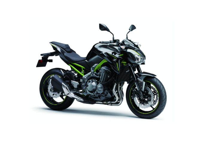 2017 Kawasaki Z900, Z650, And Versys-X 300 Video Preview