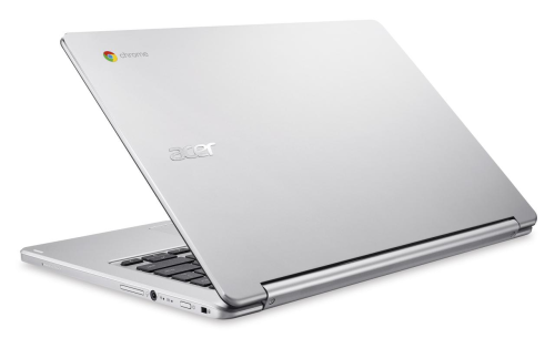 Acer Chromebook R 13 Review