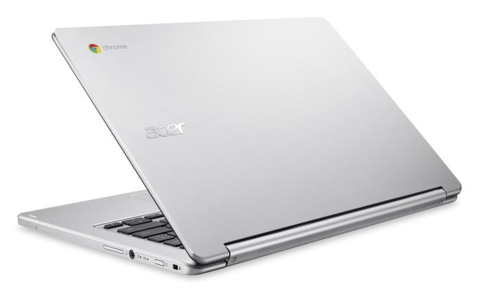 Acer Chromebook R 13 Review