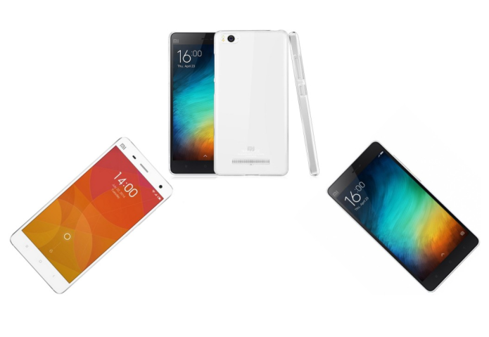 Xiaomi Mi4c vs Xiaomi Mi4i vs Xiaomi Mi4 : Every difference there is to know between the three smartphones