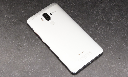 Huawei Mate 9 Review : The Big-Screen Phone for Android Lovers
