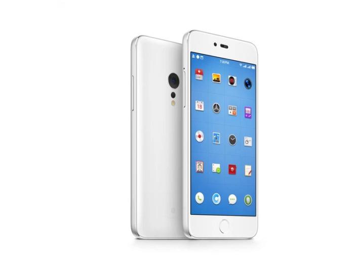 Xiaomi MI5S VS Smartisan M1 Comparison Review