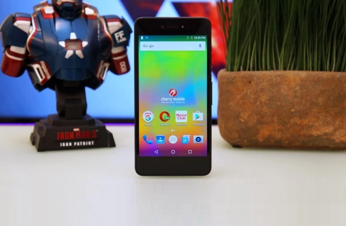 Cherry Mobile Flare 5 Review