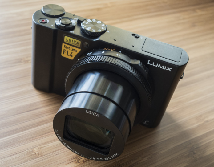 Panasonic Lumix LX15 (LX10) Full Review