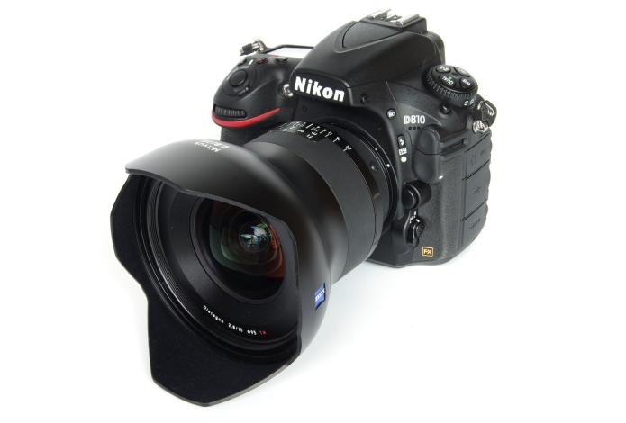 Zeiss Milvus 15mm f/2.8 Distagon T* Review