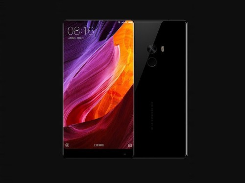 Xiaomi MI Note 2 VS Xiaomi MI MIX Review – Which One is Better