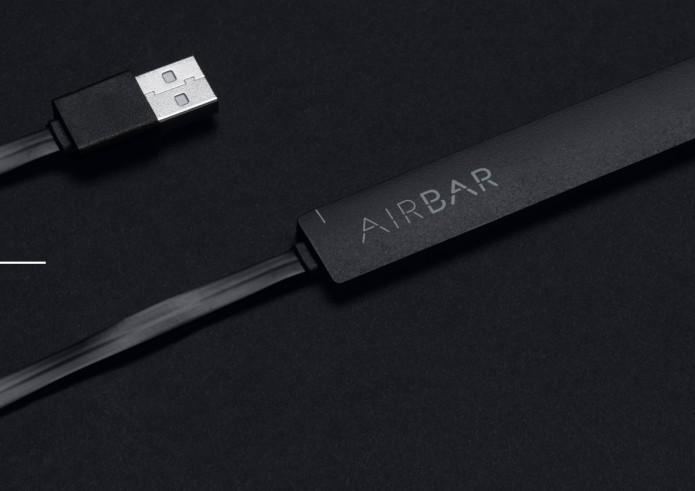Neonode AirBar Review