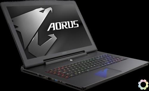 Aorus X7 v6 review