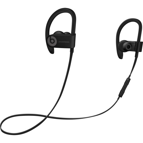 Powerbeats3 Wireless Earphones review