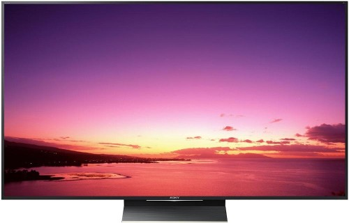 Sony XBR-65Z9D LCD Ultra HDTV Review