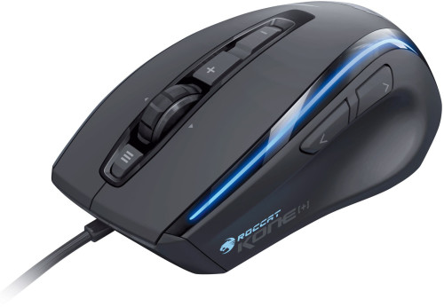 Logitech Marathon Mouse M705 review