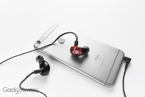 Fender Fxa2 In Ear Monitors Review