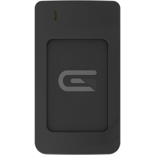 Glyph Atom SSD review