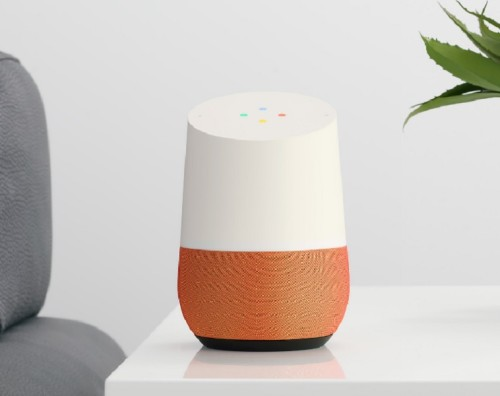 Living with Google Home review