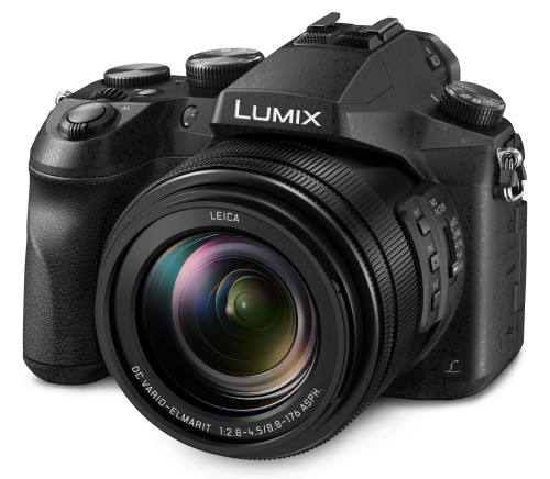 Panasonic Lumix DMC-FZ2000 Review